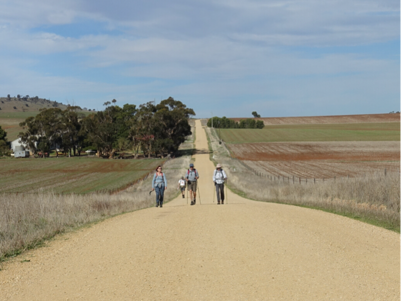 Australian Ignatian Trail 2021