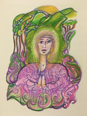 Contemplative Arts – Live-in Retreat